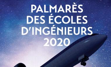 Classement écoles d'ingénieurs 2020