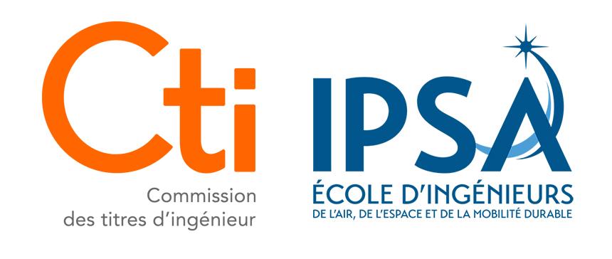 Commission des Titres d'Ingénieur : de nouvelles accréditations pour l'IPSA !