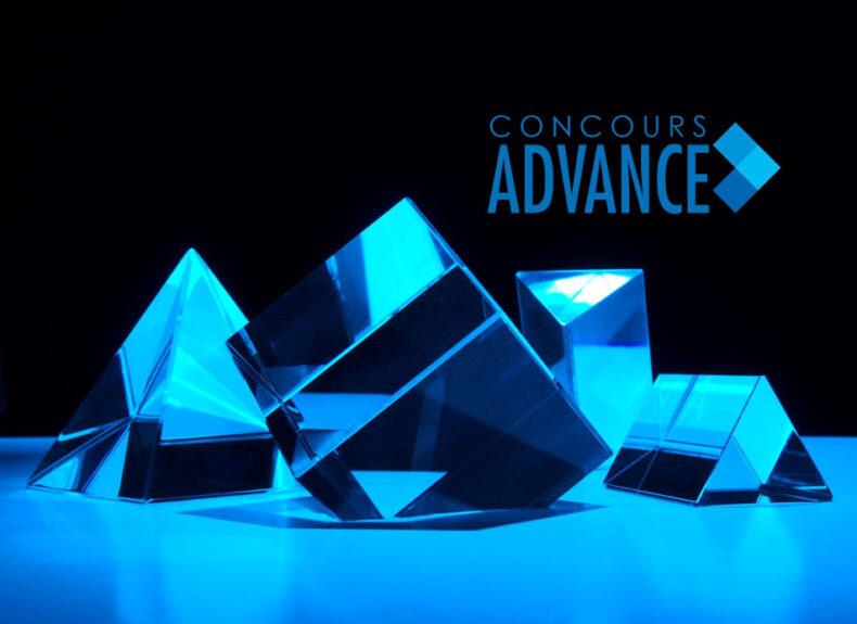 Plus de passion et plus de clarté: découvrez les nouvelles modalités du Concours Advance!