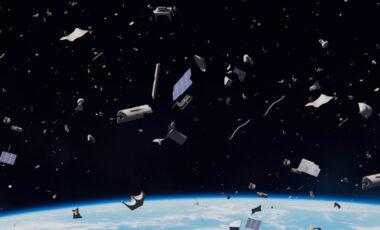 Conférence: partez à la chasse aux débris spatiaux avec Christophe Bonnal du CNES, invité de la nouvelle conférence IPSA Demain