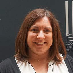 Emilie Souriau IPSA