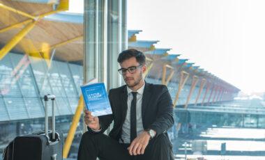 «Le futur de l'avion», le livre qui décrypte les prochains défis de l'aéronautique
