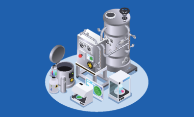 Mac-Bioré, le nouveau laboratoire expérimental en bioproduction de l'IPSA avec Sup'Biotech