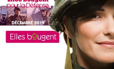 IPSA x Elles Bougent pour la Défense