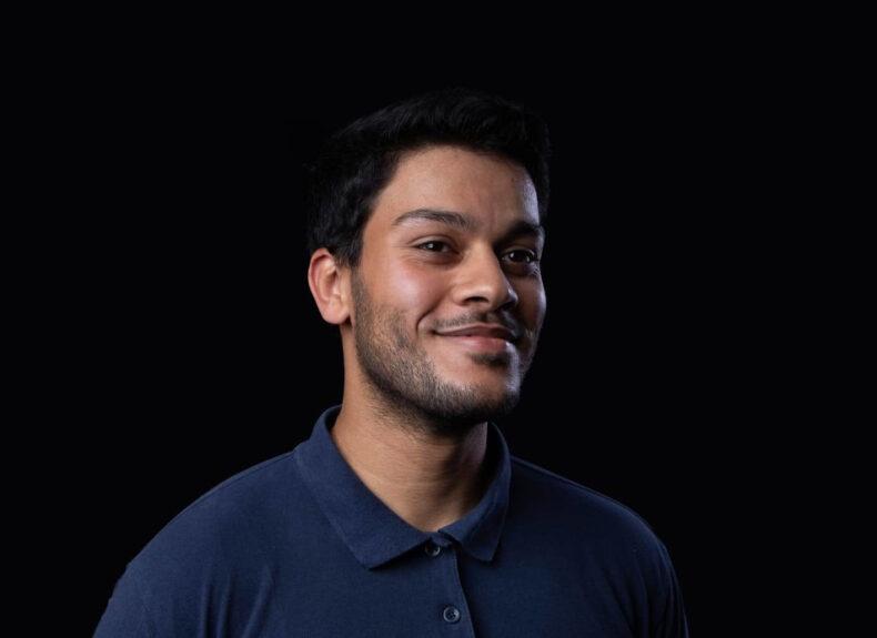 Éducation, solidarité et espace: découvrez le parcours inspirant d'Ali Kajeiou (IPSA promo 2021)