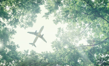 L'IPSA est sponsor du colloque international « Transport aérien en crise et défi climatique » de l'Académie de l'Air et de l'Espace, les 11 et 12 mars 2021