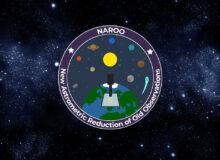 Projet Naroo x magazine Ciel & Espace : les plaques photo d'antan guident l'astronomie moderne