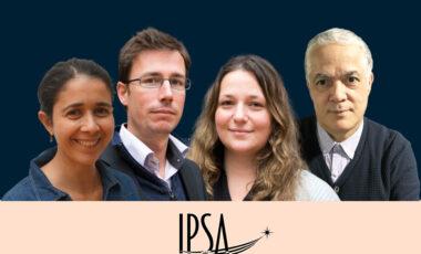 Découvrez les enseignants de l'IPSA en vidéo !