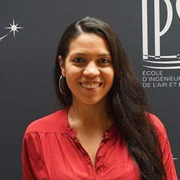 Yasmine Nobre IPSA